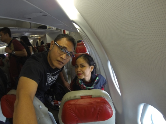 Fly with AirAsiaX to Korea